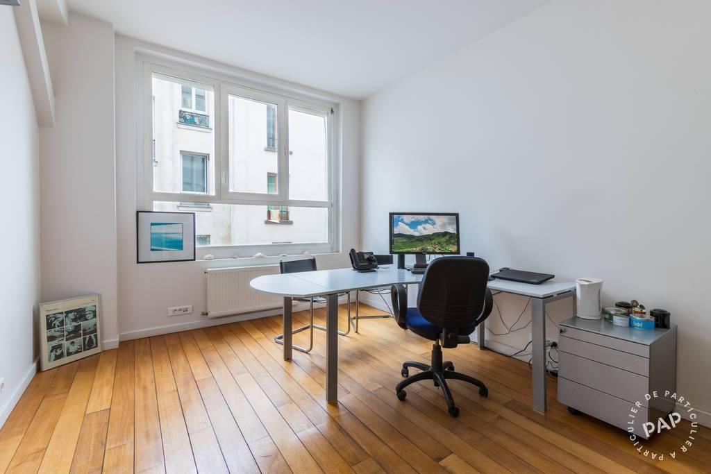 Immobilier Paris 20E (75020) 1.230.000€ 120m²