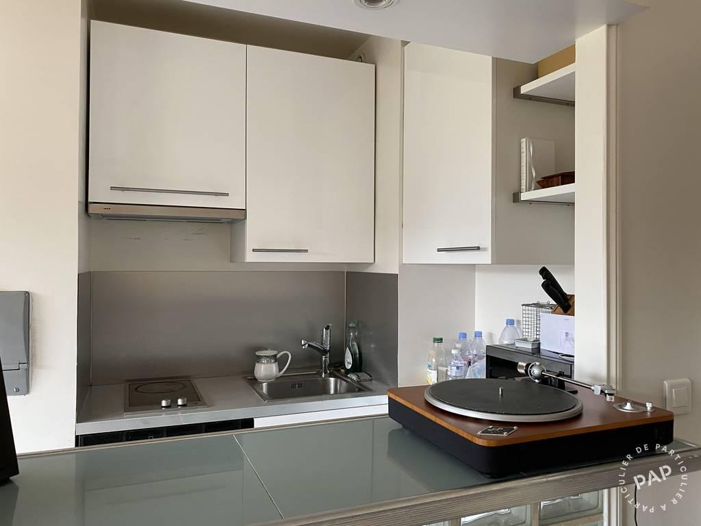 Immobilier Neuilly-Sur-Seine (92200) 385.000€ 30m²