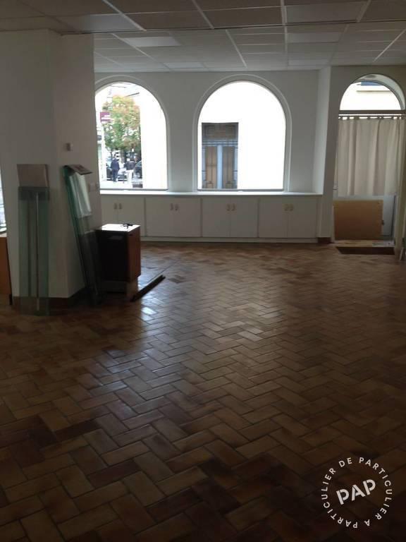 Immobilier Mantes-La-Jolie (78200) 1.540€ 77m²