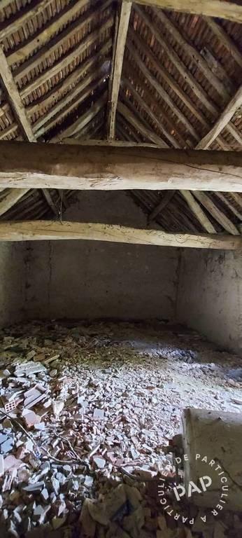 Immobilier Saint-Loup-Des-Vignes (45340) 55.000€
