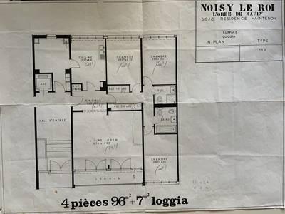 Noisy-Le-Roi (78590)