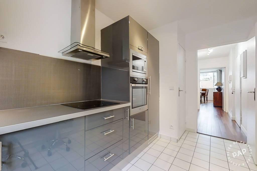 Immobilier Paris 19E (75019) 515.000€ 52m²