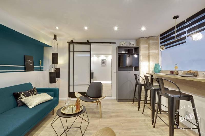 Immobilier Paris 1Er (75001) 1.850€ 35m²