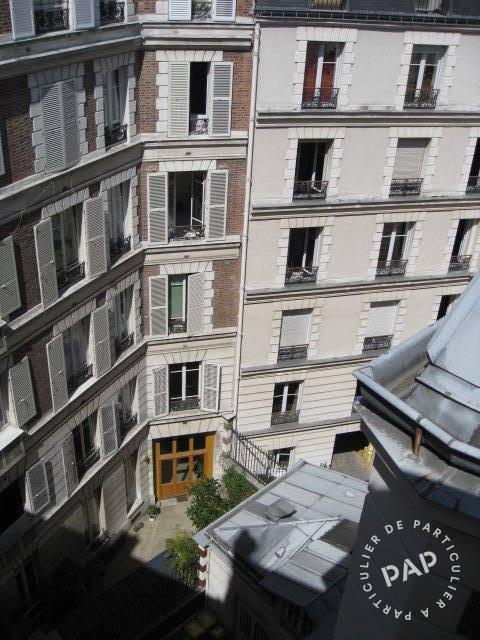Immobilier Paris 8E 700€ 12m²
