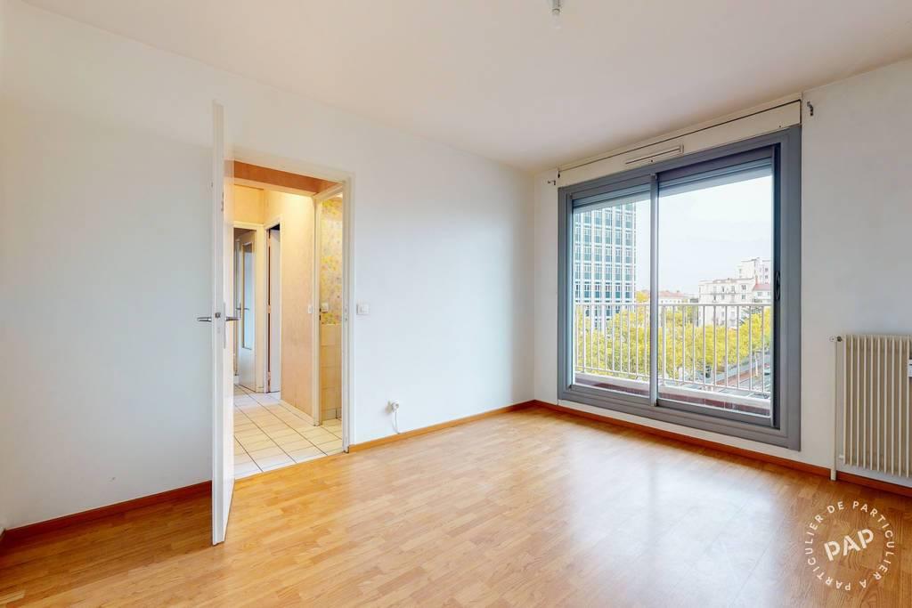 Immobilier Lyon 8E (69008) 320.000€ 65m²