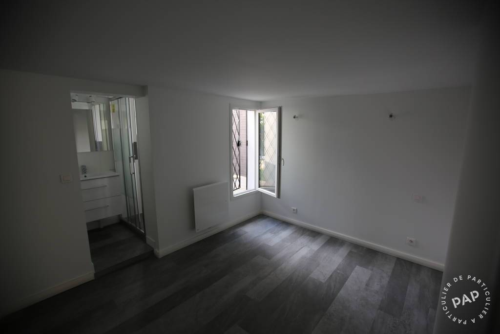 Immobilier Drancy (93700) 985€ 50m²