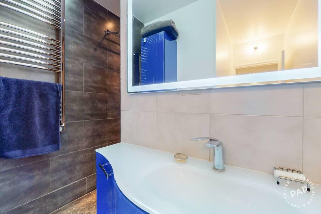 Immobilier Paris 15E (75015) 880.000€ 85m²