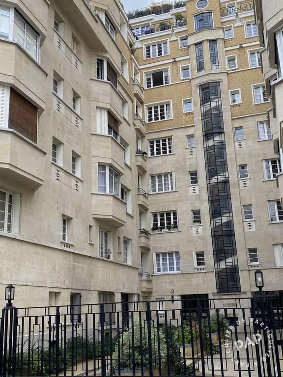 Immobilier Paris 16E (75016) 2.000€ 50m²