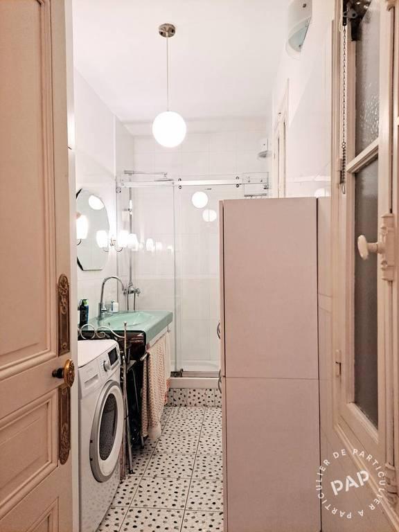 Immobilier Paris 5E (75005) 850.000€ 55m²