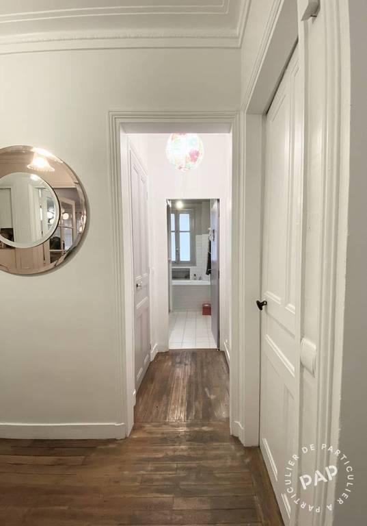 Immobilier Paris 5E (75005) 890.000€ 69m²