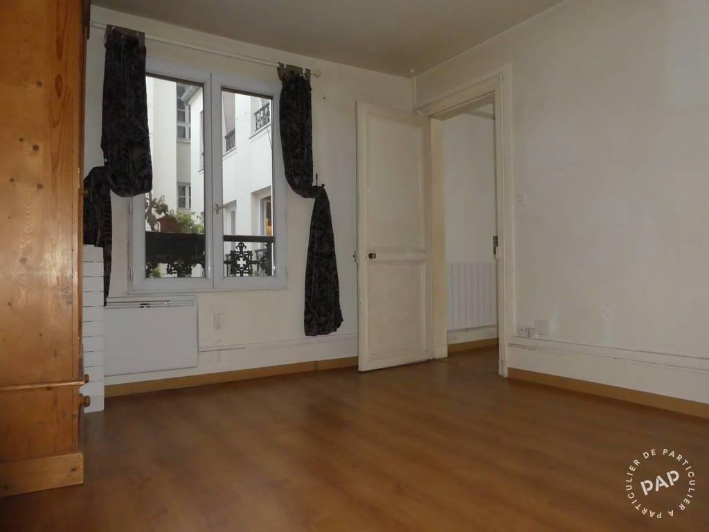 Immobilier Paris 12E (75012) 350.000€ 30m²