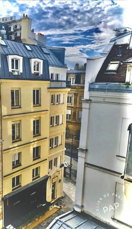Immobilier Paris 4E (75004) 396.000€ 26m²