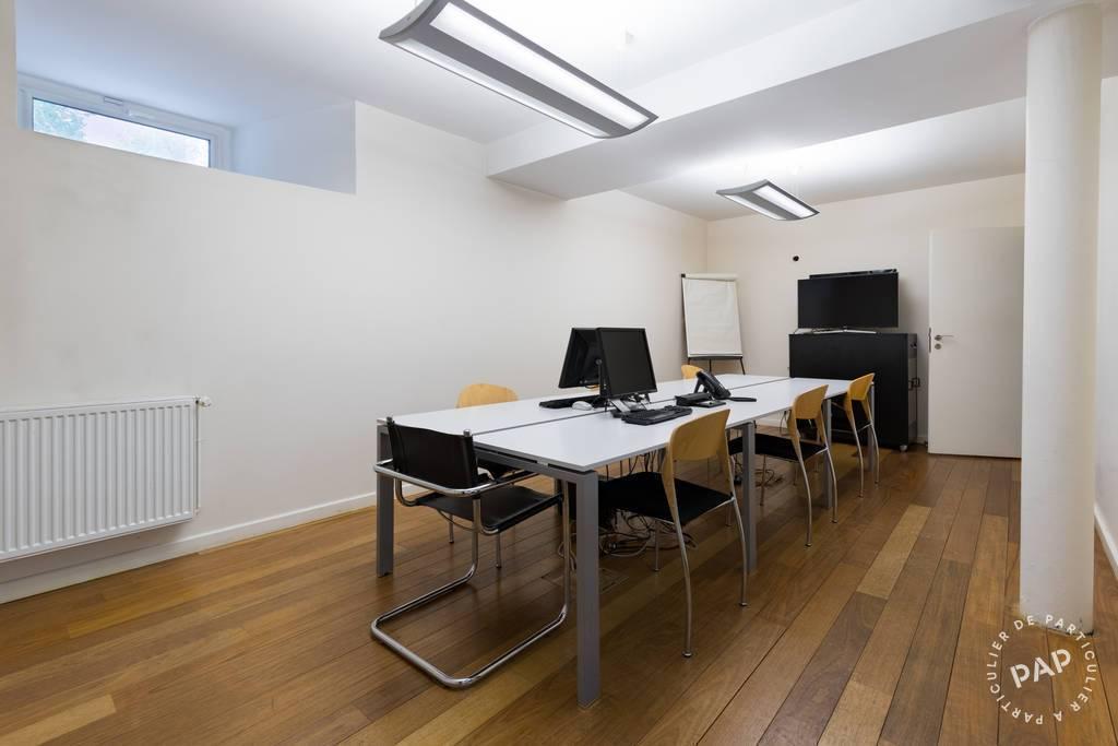 Bureaux et locaux professionnels 120m²