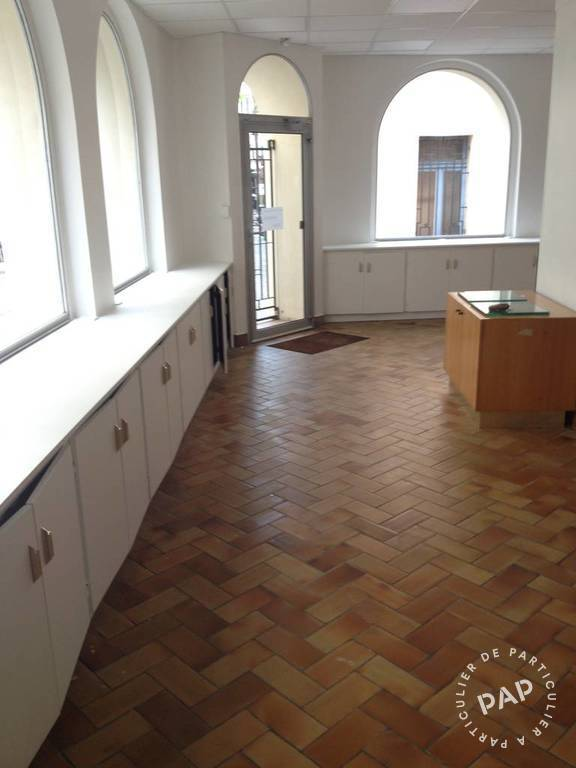 Local commercial 77m²