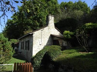 + Petite Maison 28M² Le Lardin-Saint-Lazare (24570)