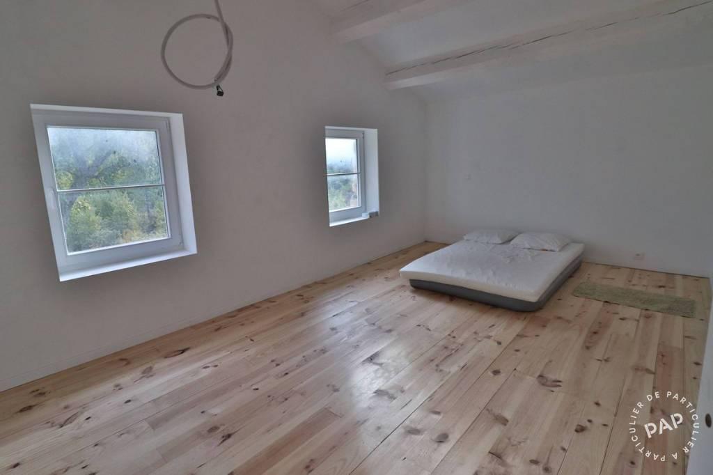 Maison 156m²