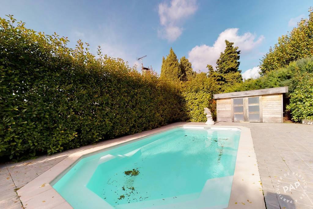 Vente Maison Nice 160m² 1.200.000€