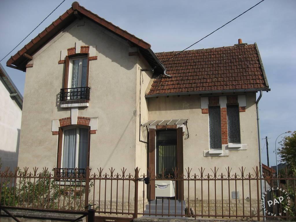 Vente maison 4 pièces Migennes (89400)