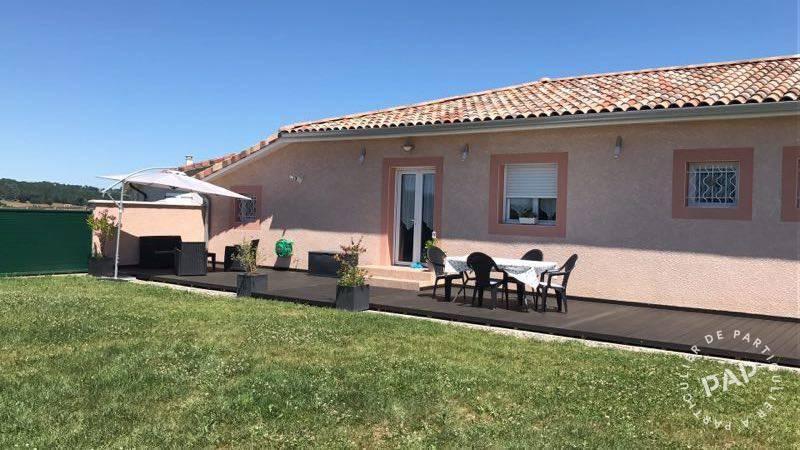Vente maison 4 pièces Saint-Gaudens (31800)
