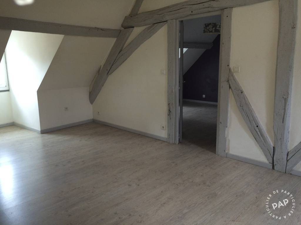 Vente Appartement Bourges (18000) 46m² 68.000€