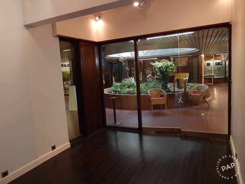 Location Local commercial Paris 15E (75015) 12m² 420€
