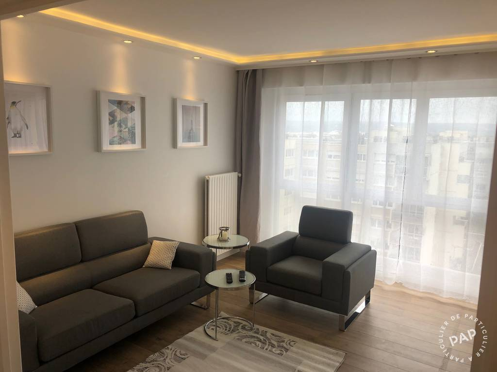 Location Appartement Chatou (78400) 50 m² 1.090 €