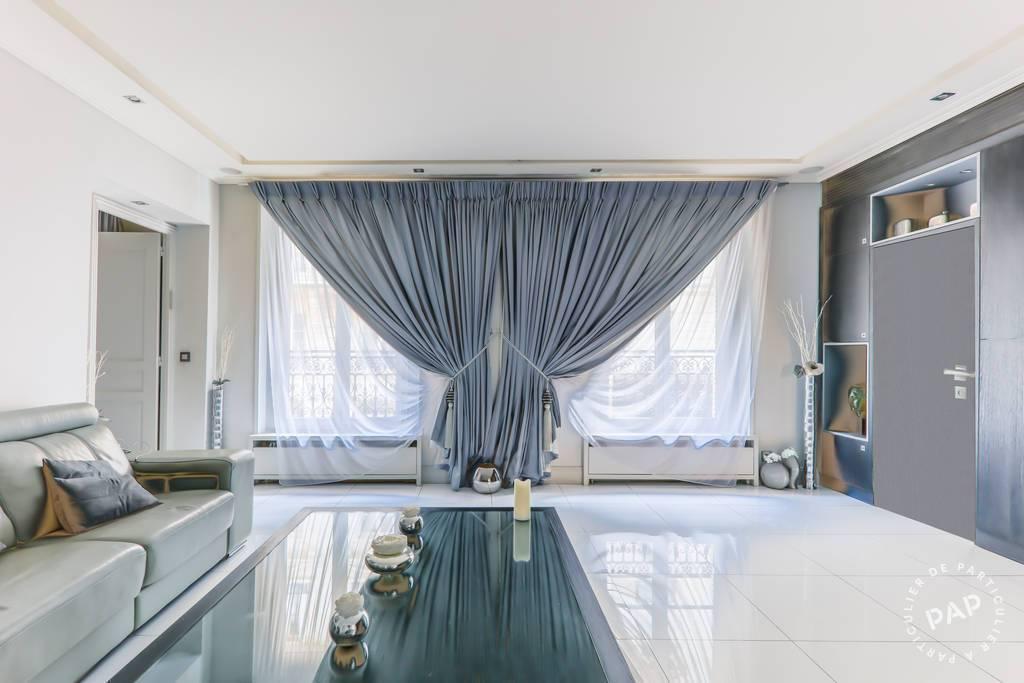 Vente Appartement Paris 8E (75008) 171m² 2.150.000€