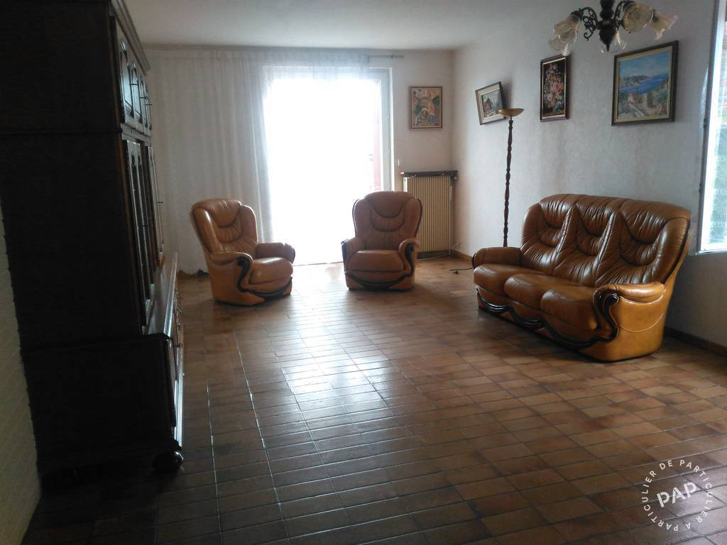 Vente maison 4 pièces Villerest (42300)