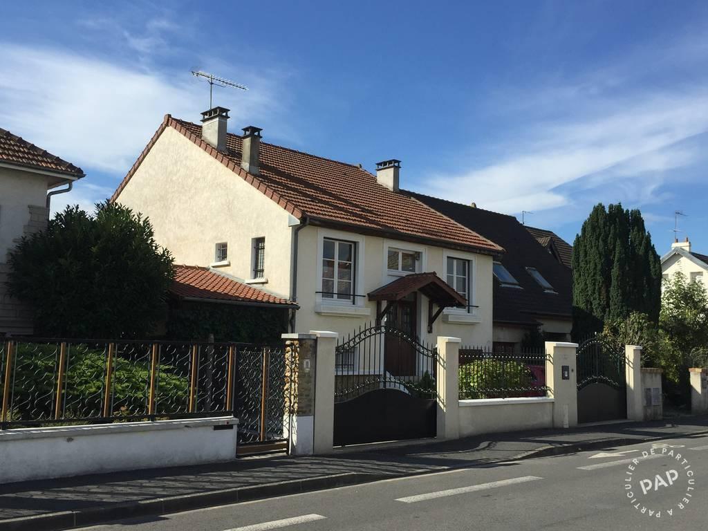 Vente Maison Vaires-Sur-Marne (77360) 180m² 475.000€