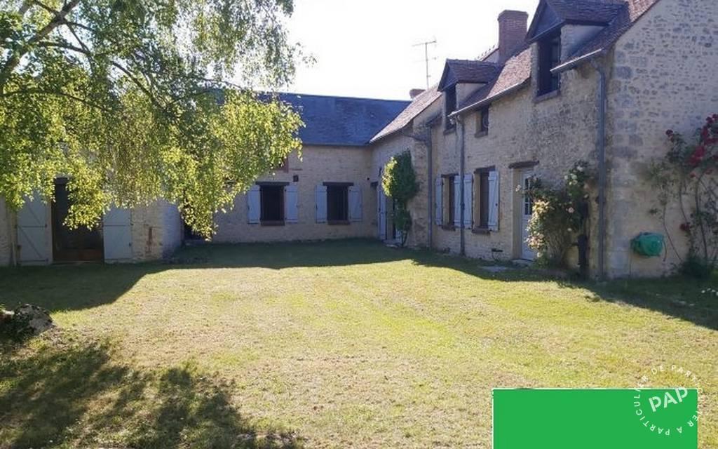 Vente Maison Sceaux-Du-Gâtinais (45490) 270m² 335.000€