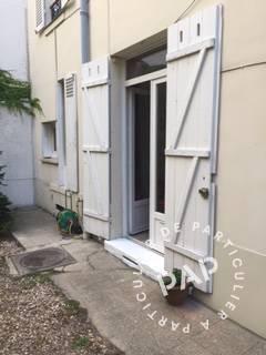 Location Appartement Nogent-Sur-Marne (94130) 20m² 600€
