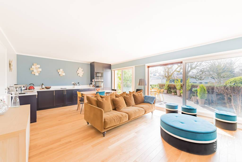 Vente appartement 5 pièces Nogent-sur-Marne (94130)
