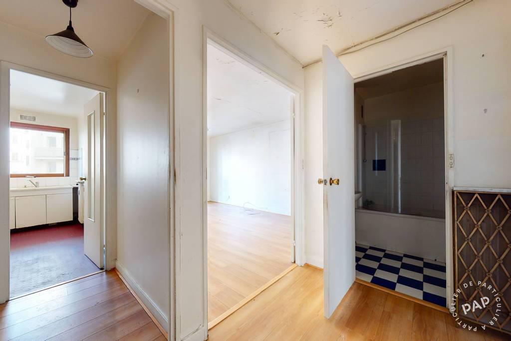 Vente Appartement Paris 9E (75009) 50m² 635.000€