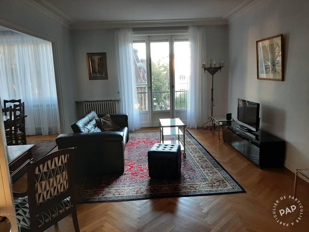 Location Appartement Lyon 6E (69006) 82m² 1.700€