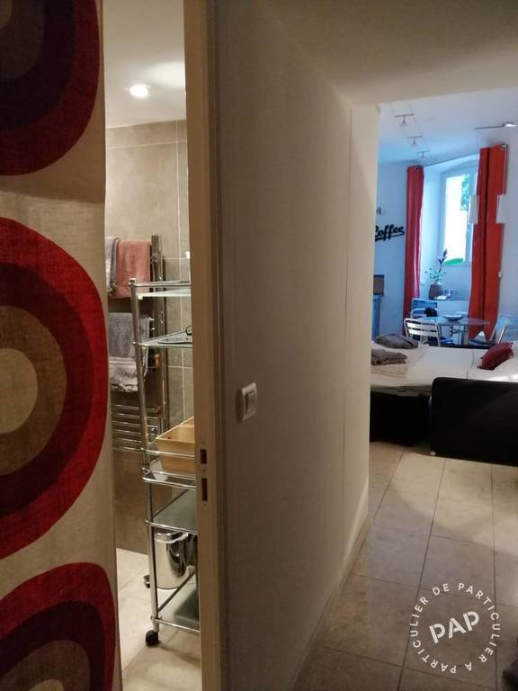 Location appartement studio Cannes (06)