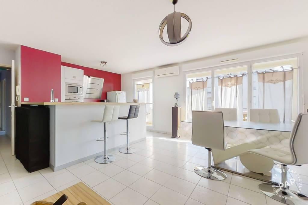 Vente appartement 3 pièces Istres (13)