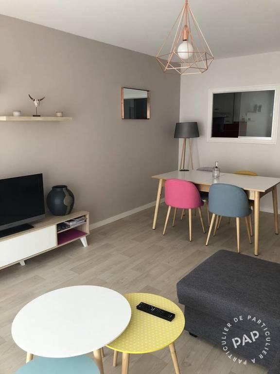 Vente appartement 2 pièces Les Sables-d'Olonne (85100)
