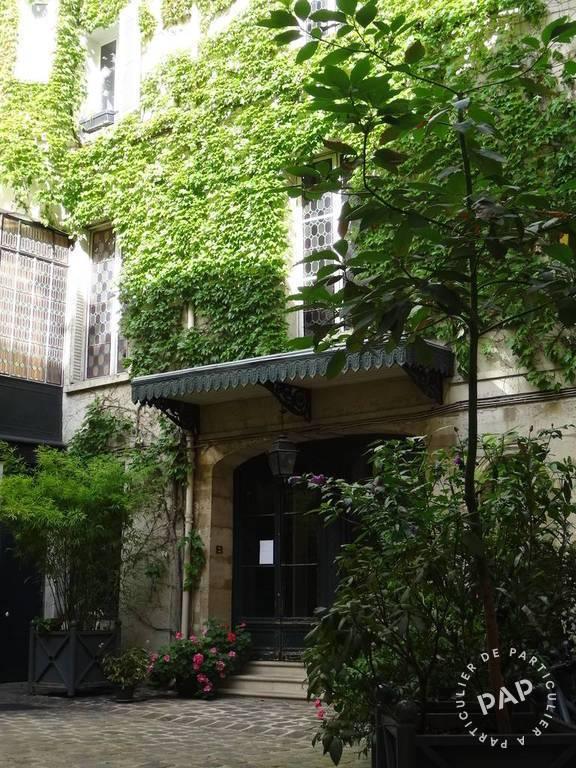 Location Appartement Paris 3E (75003) 31m² 1.250€
