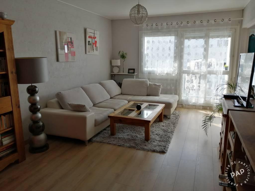 Vente Appartement Saint-Herblain (44800) 73m² 160.000€