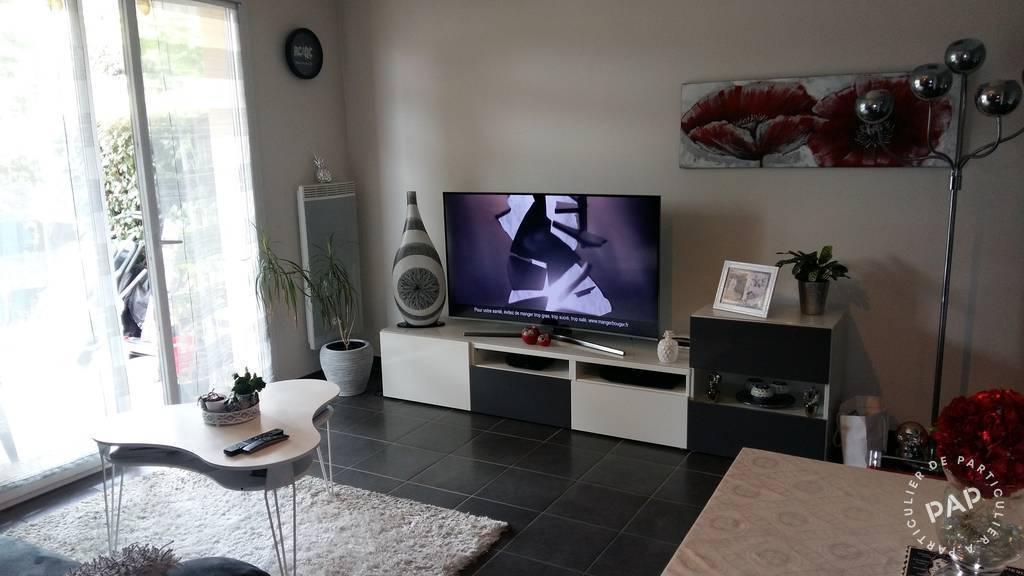 Vente Appartement Pinsaguel (31120) 55m² 169.000€
