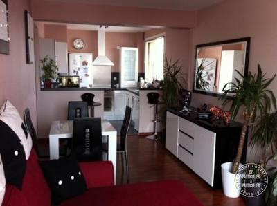 Vente appartement 2pièces 49m² Montesson (78360) - 222.000€