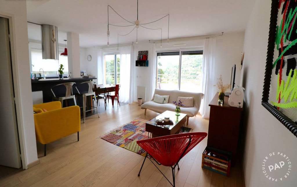 Vente appartement 3 pièces La Turbie (06320)