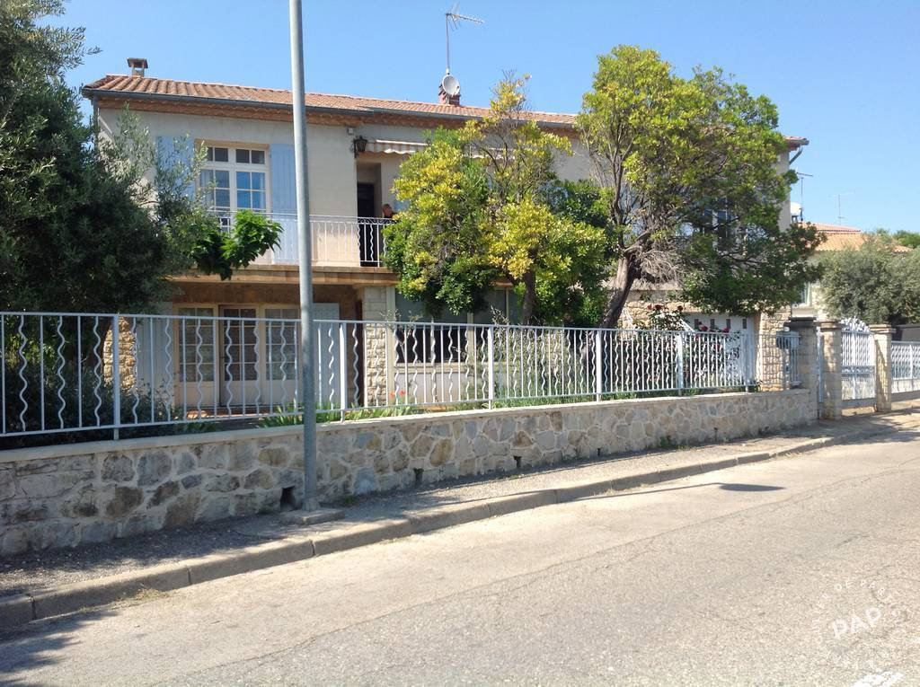 Vente Maison Tarascon (13150) 163m² 250.000€