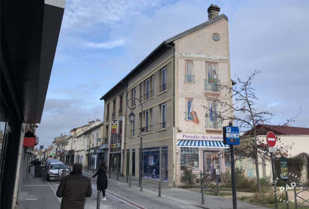 Vente Immeuble Les Mureaux (78130)  425.000€
