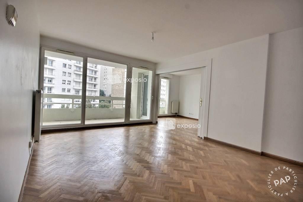 Vente Appartement Levallois-Perret (92300) 85m² 880.000€