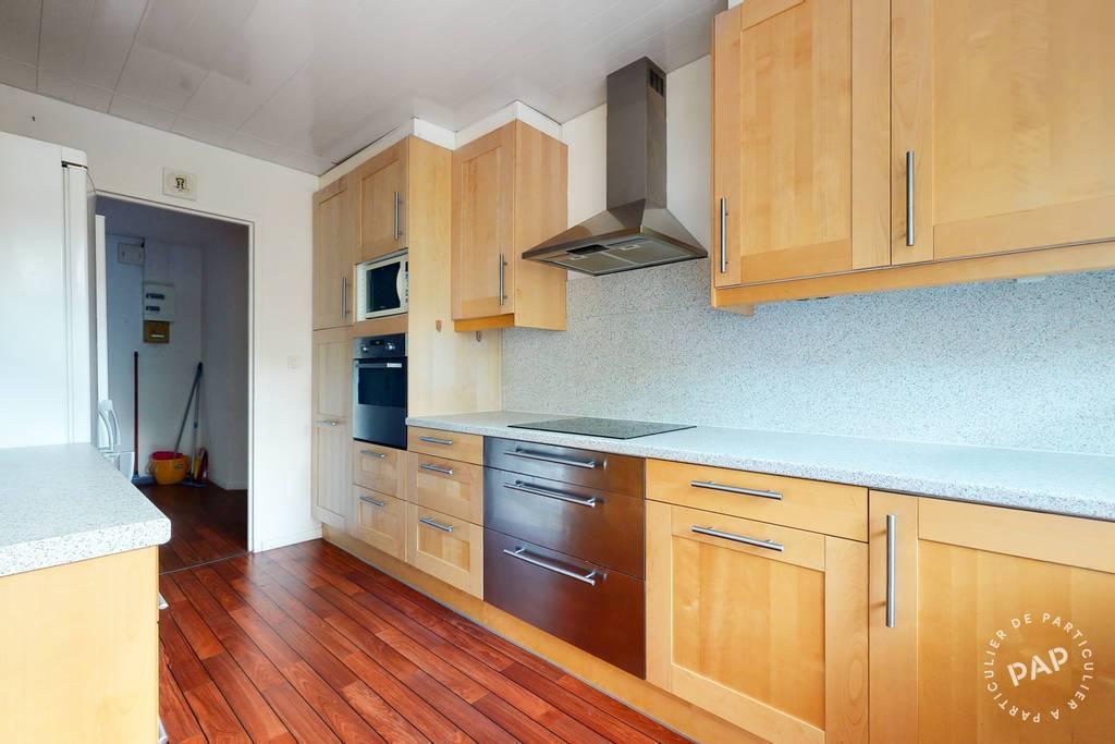 Vente appartement 6 pièces Vernouillet (28500)