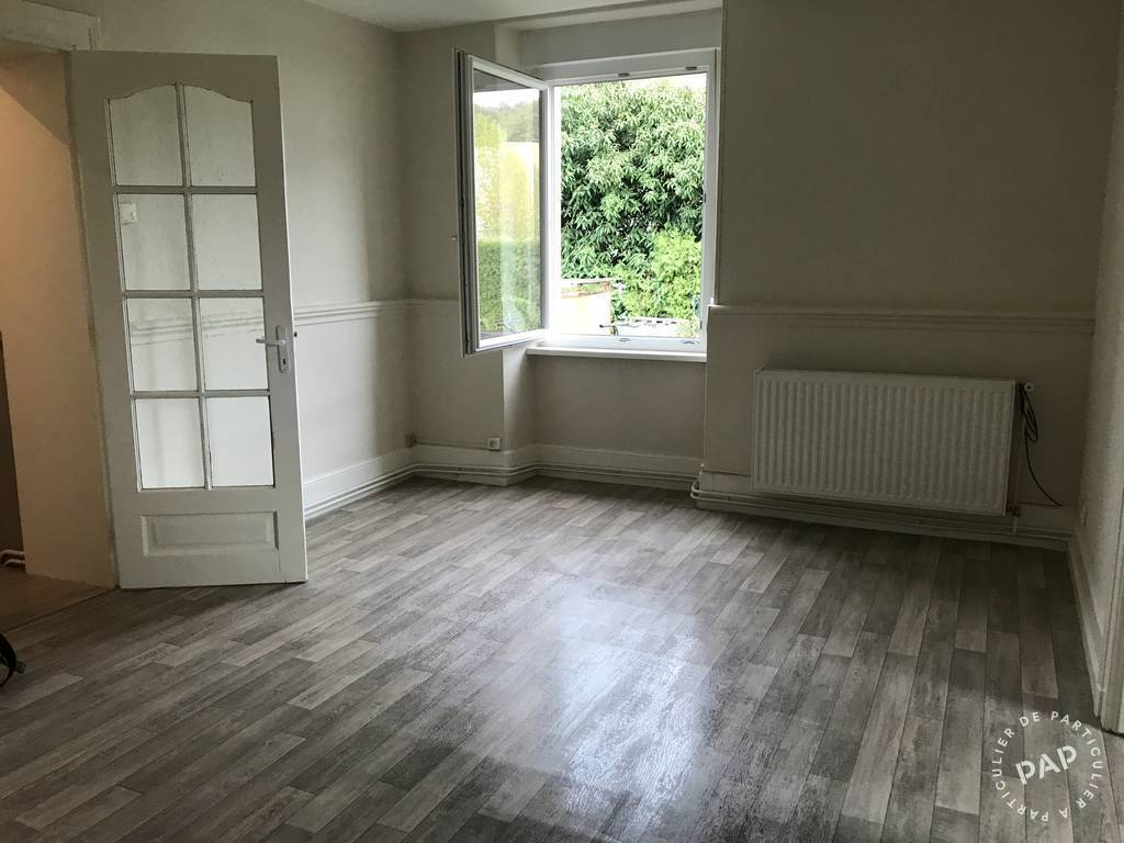 Vente appartement 2 pièces Valdoie (90300)