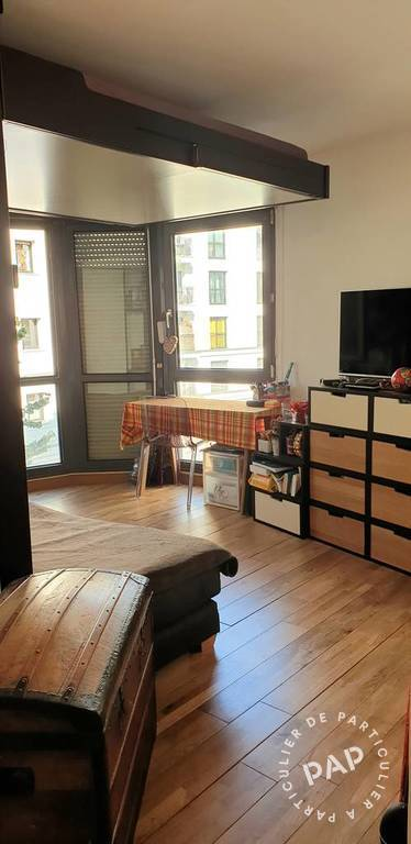 Vente appartement studio Levallois-Perret (92300)