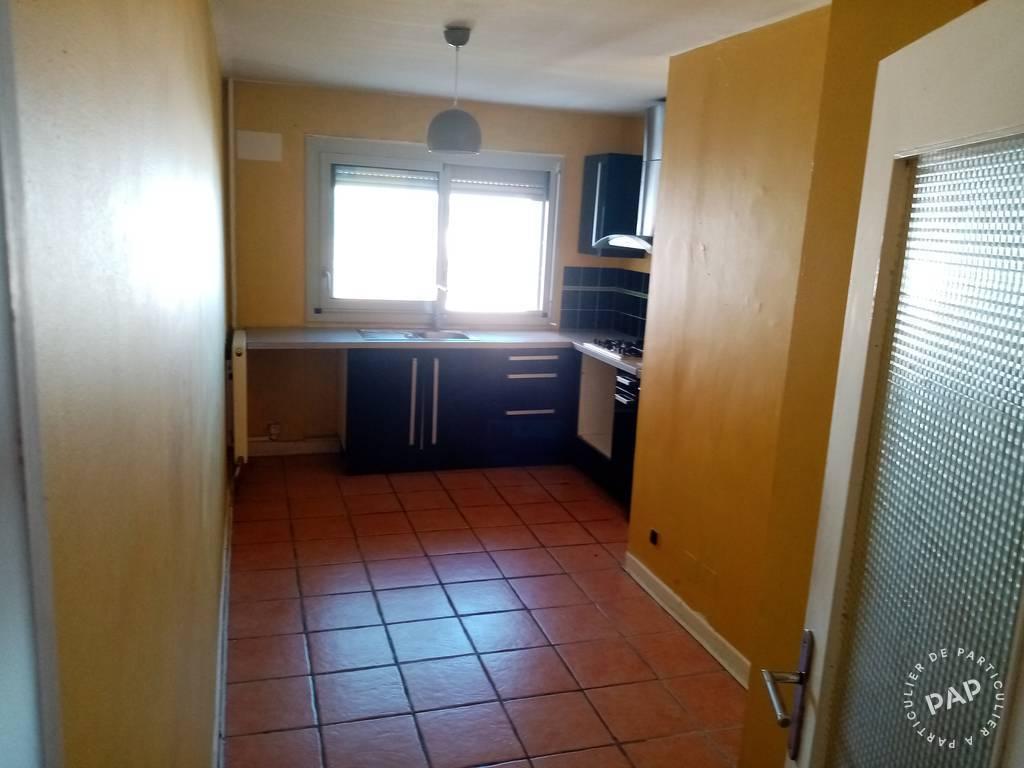 Vente appartement 3 pièces Vénissieux (69200)