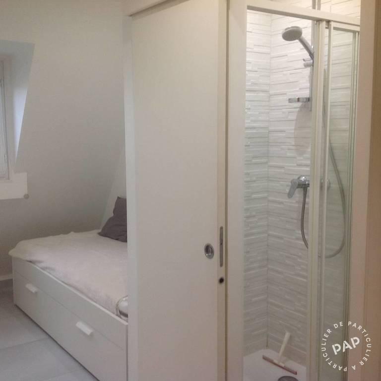 Location Appartement Paris 17E (75017) 12m² 650€